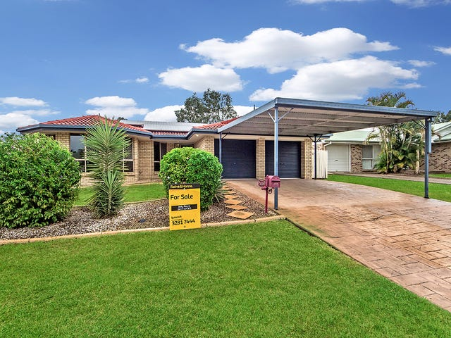 22 Toft Drive, Raceview, Qld 4305