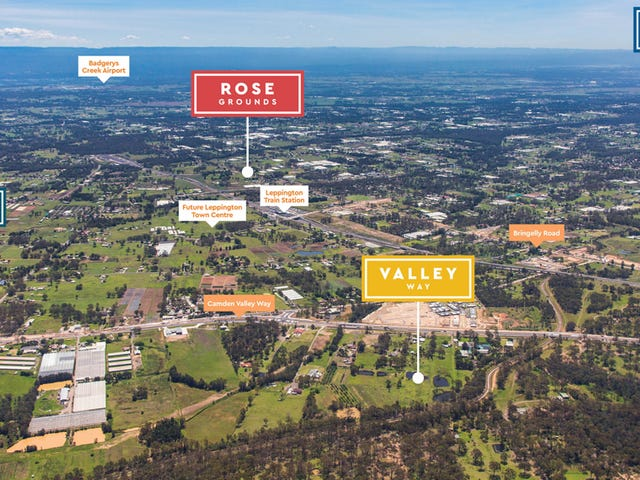 1432 Camden Valley Way, Leppington, NSW 2179