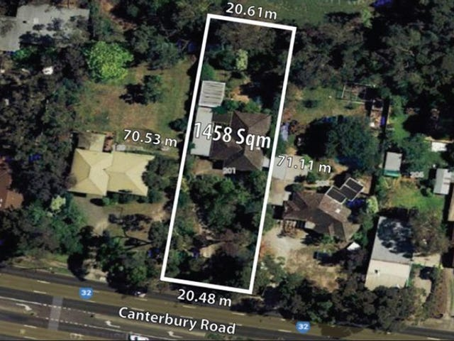 201 Canterbury Road, Blackburn, Vic 3130