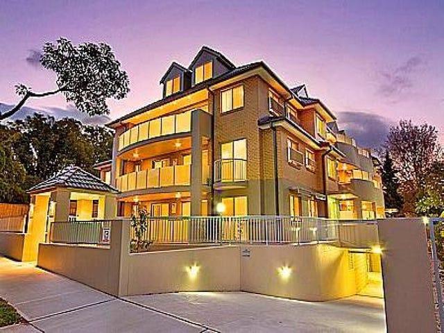 3/40-42 Chandos Street, Ashfield, NSW 2131