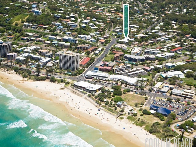 1/1-3 Perry Street, Coolum Beach, Qld 4573