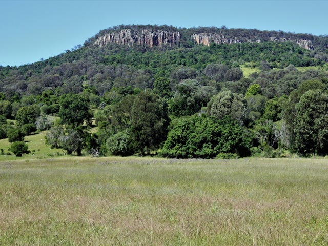 Fassifern Valley, address available on request