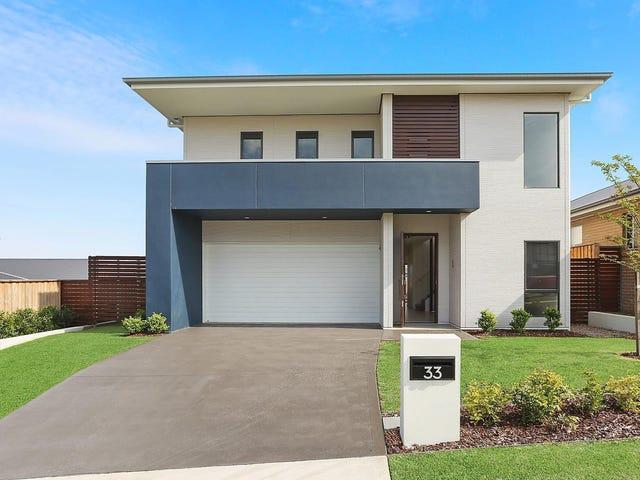 33 Tarrawarra Avenue, Gledswood Hills, NSW 2557
