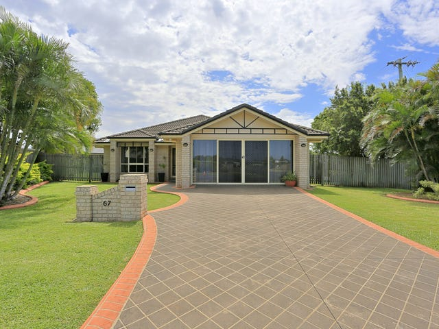 67 Gahans Road, Kalkie, Qld 4670
