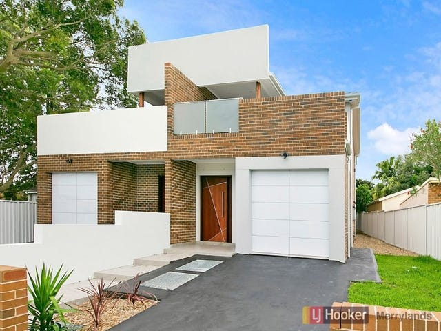 35 Henry Street, Guildford, NSW 2161