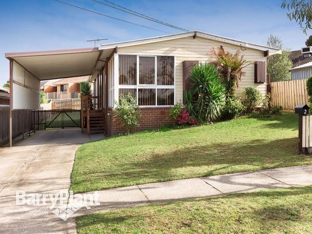 2 Ashleigh Street, Keysborough, Vic 3173