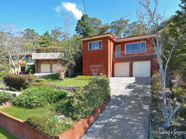 32 Mittabah Road, Hornsby, NSW 2077