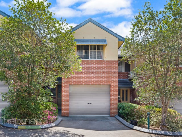 6/8-9 Ferguson Road, Springwood, NSW 2777
