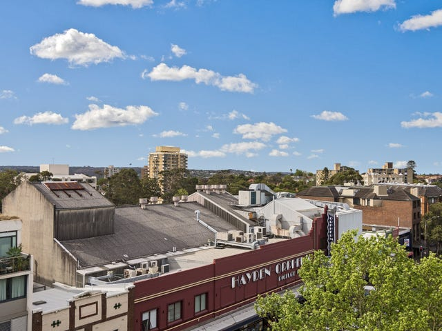 603/287 Military Road, Cremorne, NSW 2090