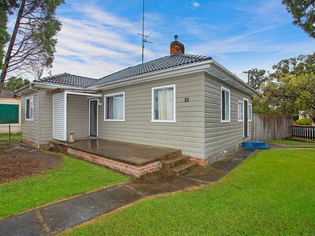 25 Barrett Avenue, Cessnock, NSW 2325