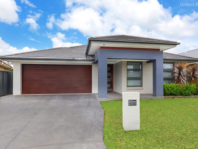 15 Galileo Street, Gregory Hills, NSW 2557