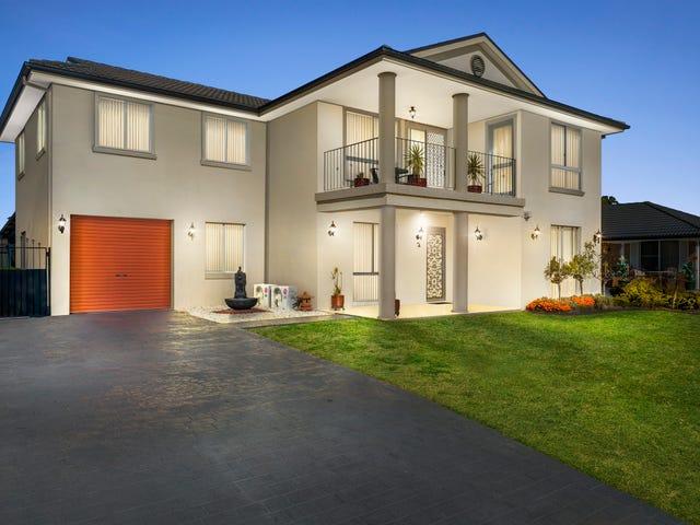 126 St Clair Avenue, St Clair, NSW 2759