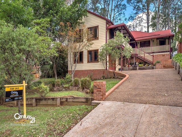 28 Springfield Crescent, Springwood, NSW 2777