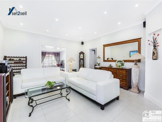 30 Hammers Road, Northmead, NSW 2152