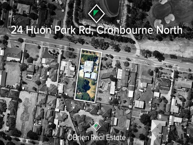 24 Huon Park Road, Cranbourne North, Vic 3977