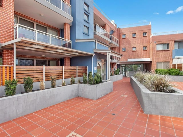 44/548 Woodville Road, Guildford, NSW 2161
