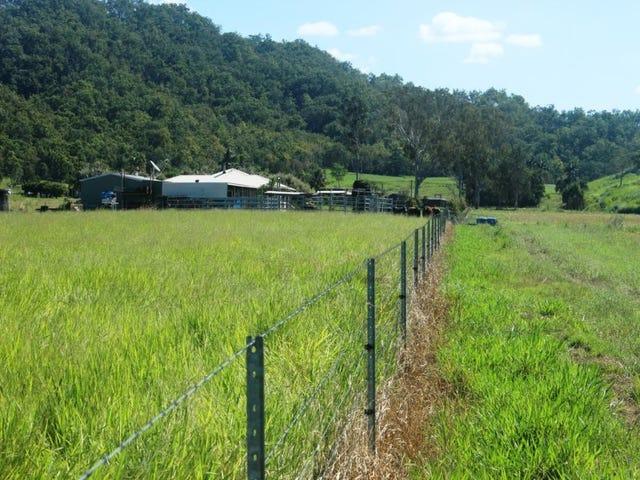 159 Woods Road, Dows Creek, Qld 4754