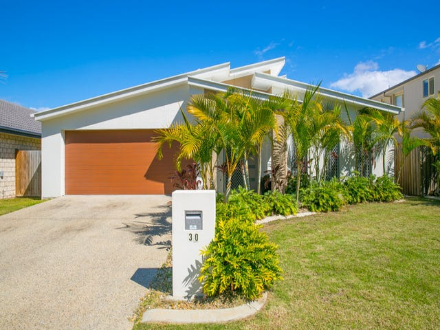 30 Butternut Circuit, Thornlands, Qld 4164
