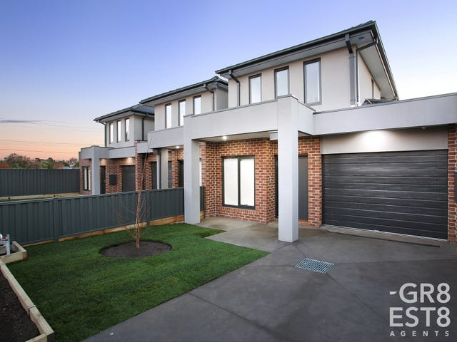 17 Princes Domain Drive, Hallam, Vic 3803