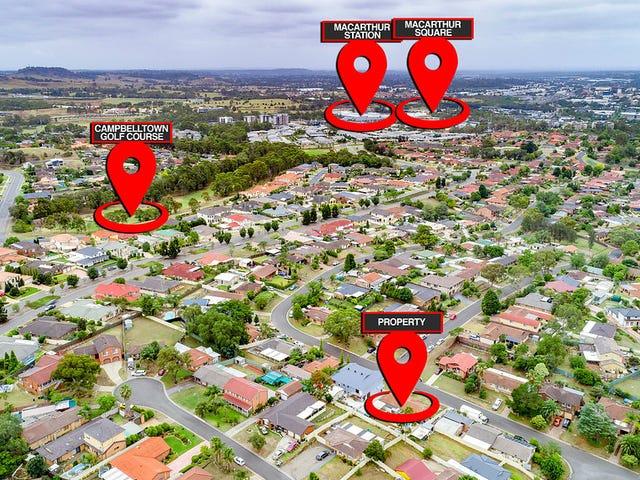 9 Clennam Avenue, Ambarvale, NSW 2560