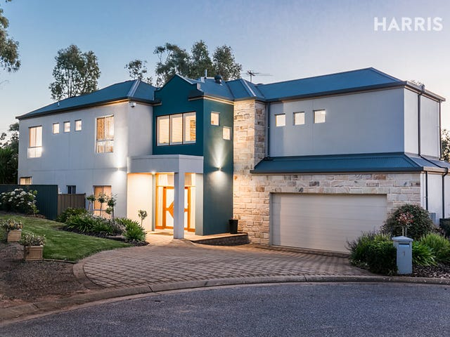 1 Spencer Court, Flagstaff Hill, SA 5159