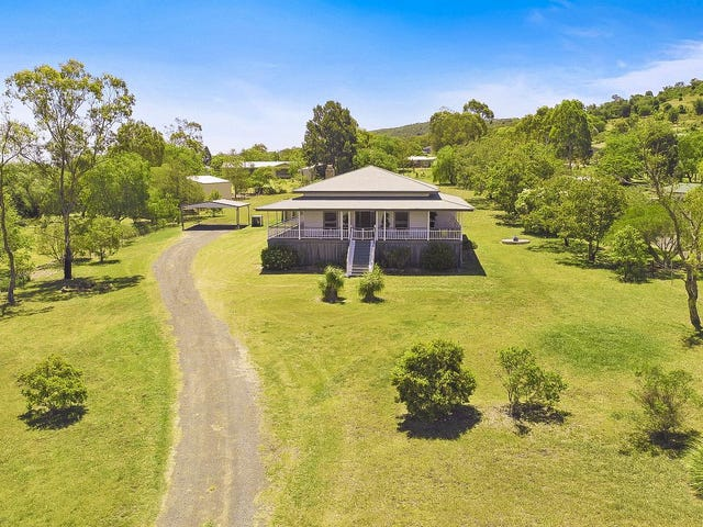 11 Concordia Court, Gowrie Junction, Qld 4352