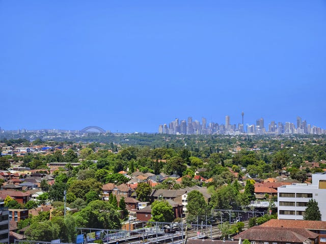 A801/27-31 Belmore Street, Burwood, NSW 2134