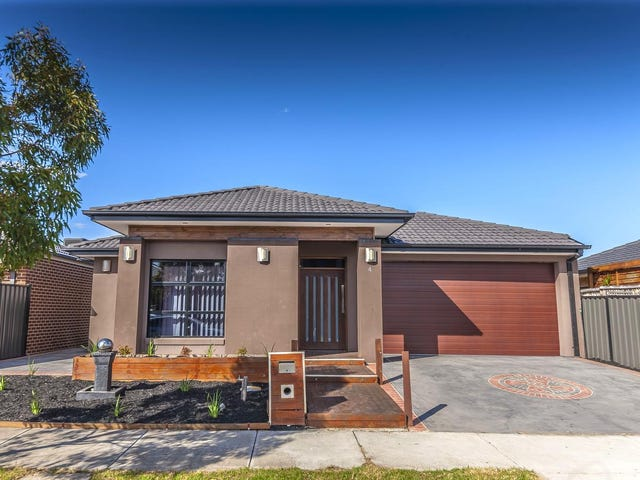 4 Massei Close, Roxburgh Park, Vic 3064