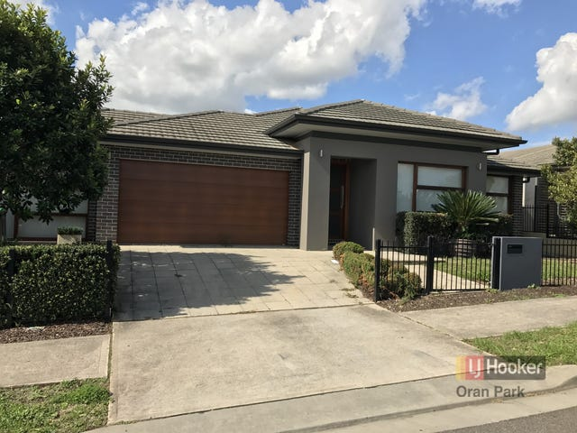 13 Moffat Street, Oran Park, NSW 2570