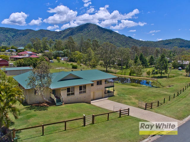 66 Westwood Drive, Highvale, Qld 4520