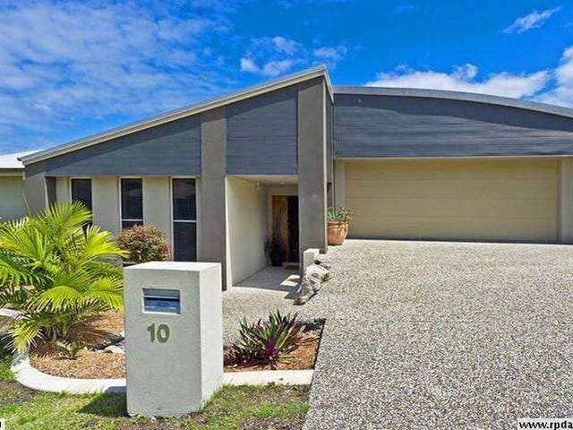 10 Macdonald Avenue, Upper Coomera, Qld 4209