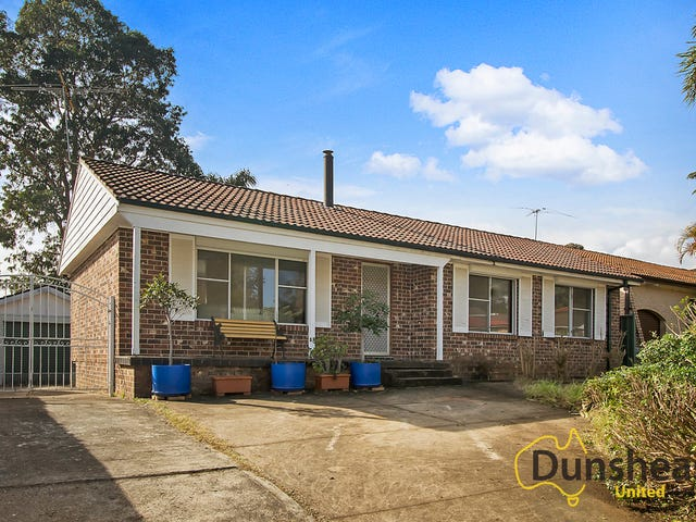 1 Finch Place, Ingleburn, NSW 2565
