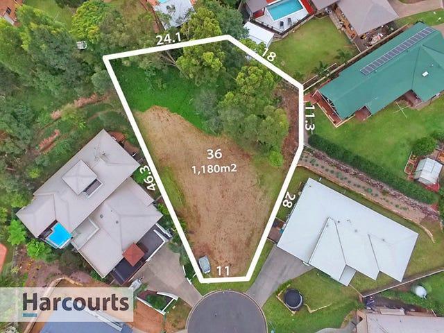 36 Brigadoon Crescent, Eatons Hill, Qld 4037
