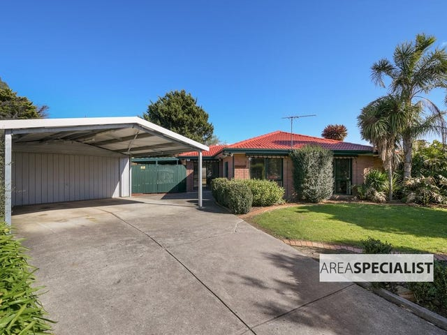 11 Strzelecki Court, Cranbourne North, Vic 3977