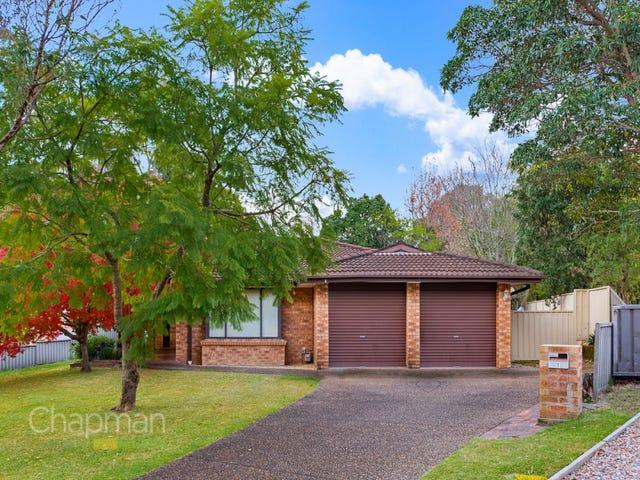 1 Hilderleigh Close, Faulconbridge, NSW 2776