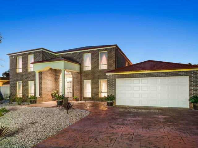 28 Stableford Chase, Melton West, Vic 3337