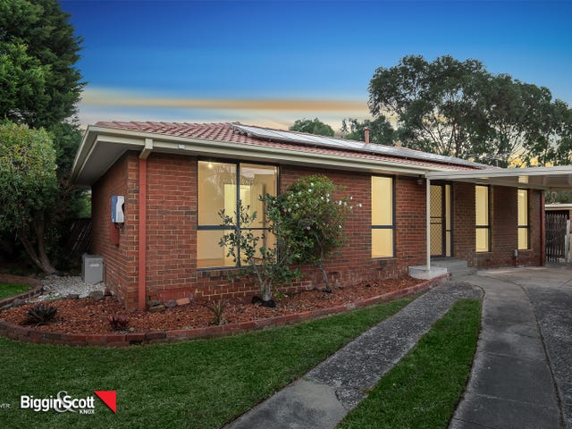 18 Spruce Drive, Rowville, Vic 3178