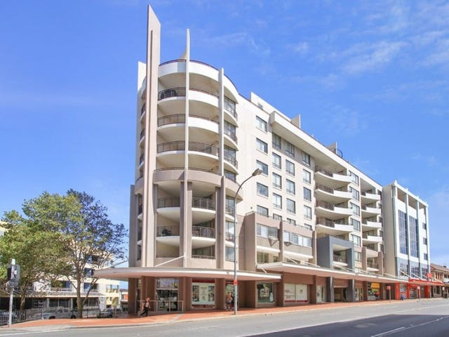 67/313 Crown Street, Wollongong, NSW 2500