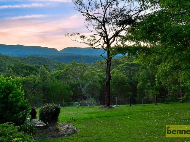 249 Cedar Ridge Road, Kurrajong, NSW 2758