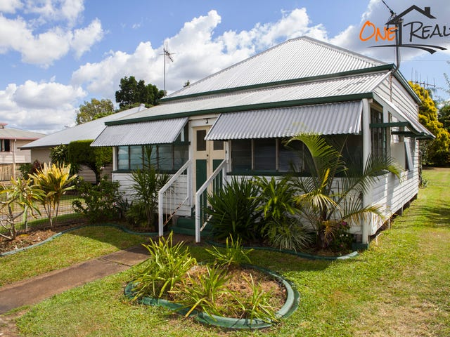 38 Adelaide Lane, Maryborough, Qld 4650
