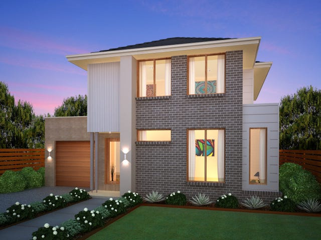 LOT 1912 Astoria Drive (Upper Point Cook), Point Cook, Vic 3030