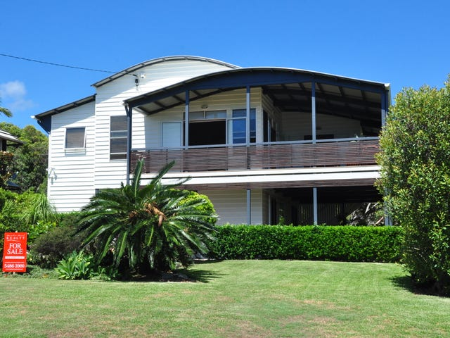88 Cooloola Drive, Rainbow Beach, Qld 4581