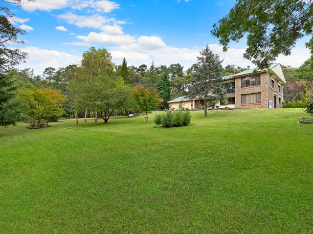 1 Inberra Road, Bilpin, NSW 2758