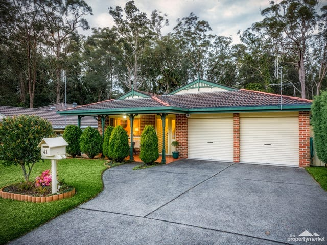 41 Bomaderry Crescent, Glenning Valley, NSW 2261