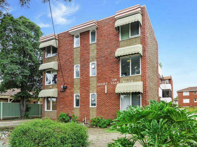5/116 Ascot Vale Road, Flemington, Vic 3031