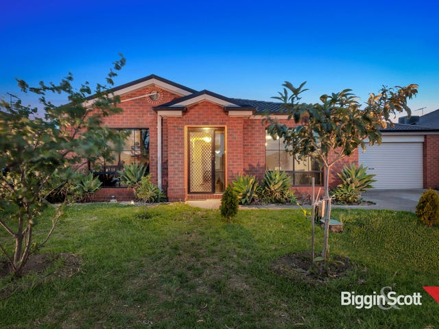 21 Ellesmere Way, Truganina, Vic 3029