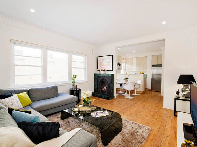 12/228 Campbell Parade, Bondi Beach, NSW 2026