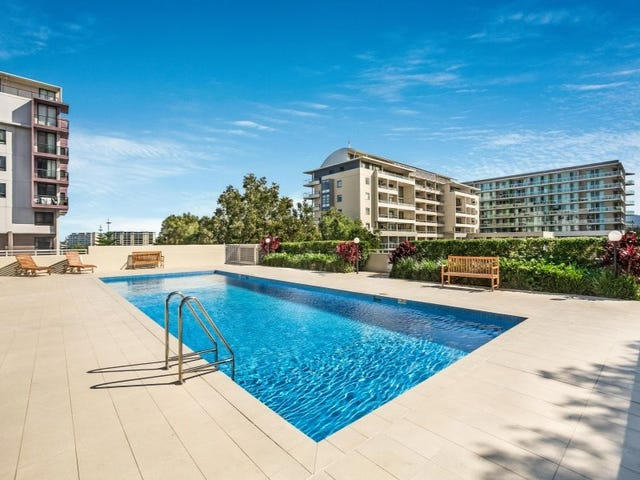 54/60-62 Harbour Street, Wollongong, NSW 2500