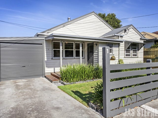 1 Dongola Road, West Footscray, Vic 3012