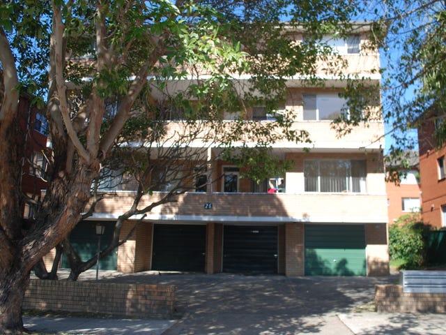 4/25 Baxter Avenue, Kogarah, NSW 2217